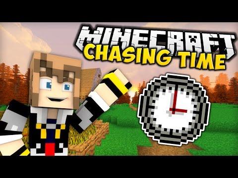 JE VOYAGE DANS LE TEMPS | Chasing Time
