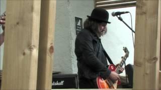 "Jack J Hutchinson Band"" Hey Hey Hey"" @ Millers Blues,Booze & BBQs"