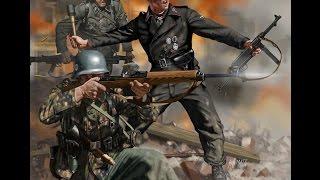 (1)Men of War:Assault Squad 2.Захват Флагов