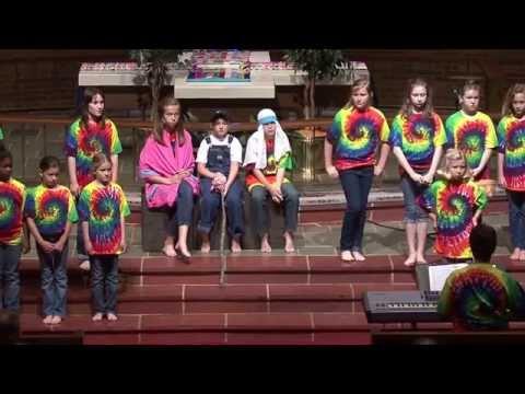 CUMC Children Musical 2014