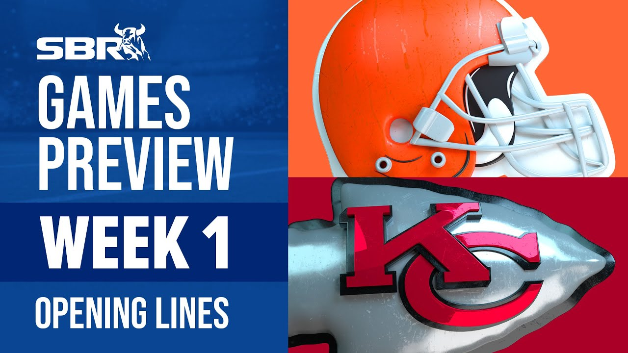 USA TODAY Sports' Week 1 NFL picks: Browns-Chiefs highlights ...