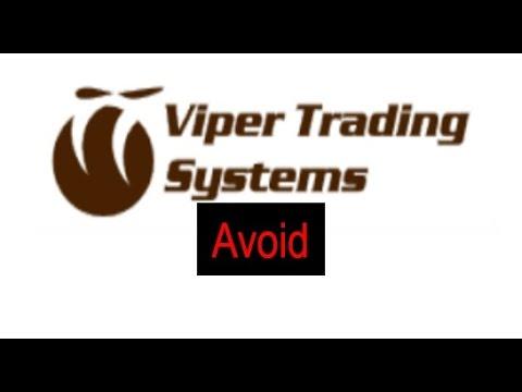 Dr. Dean Handley Reviews: Viper Trading Systems Charles Boyle, Gary Donahoo, Richard Straiton.