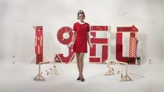 75 Years of Air Canada Fashion | 75 ans de mode