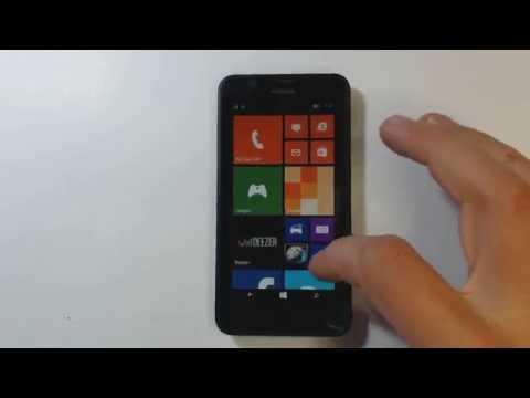 Como resetear Nokia Lumia 635
