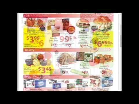 Family Fare - SUPER weekly special deals AD coupon preview vol.4~❤