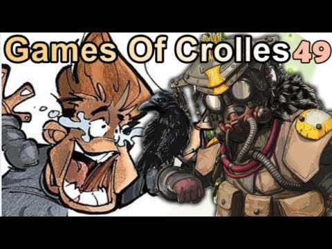 APEX LEGENDS Le COUP DE BOULE inattendu / Games Of Crolles - Emission 49 / Radio Gresivaudan