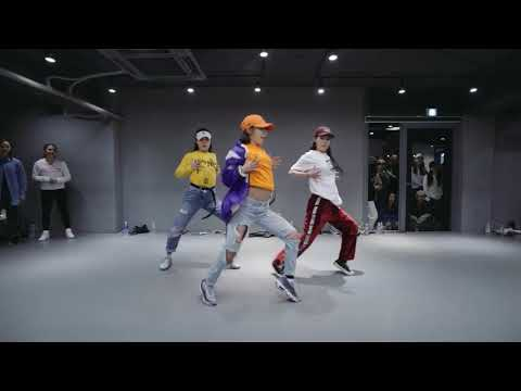 Finesse - May J Lee Choreography MIRRORED