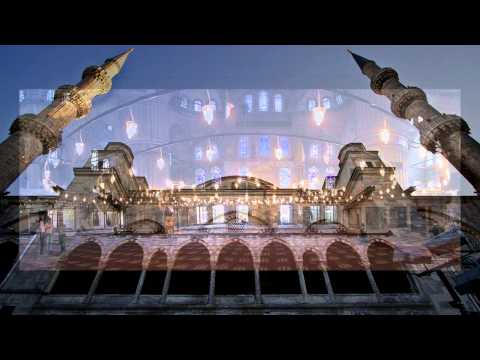 Blue Mosque -  Sedefkâr Mehmed Ağa