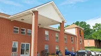 Super 8 St. Louis Airport - Woodson Terrace Hotels, Missouri