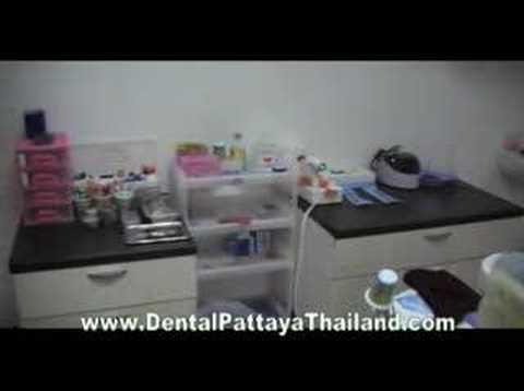Doctor Smile Dental; Dentist in Pattaya