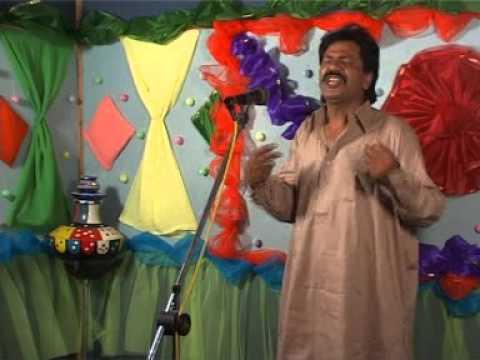 Manzoor Kirloo - Saraiki Funny Drama - Part 3 - Official Video