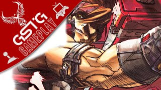 Guilty Gear Isuka [GAMEPLAY by GSTG] - PC