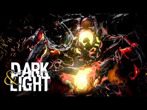 Dark And Light - TRAPPING FIRE IMP / BALROG INTO SOUL STONE, RESURRECTION #7 - DNL Survival Gameplay