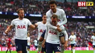 [KAPSUL BHTV] Bicara EPL - Siapa bakal gegar Wembley - Kane atau Salah?