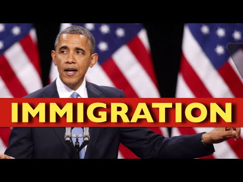 The Awful Reason Obama Is Delaying Immigration Reform
