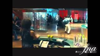 Movie Dance Battles vol  2: You Don't Mess With the Zohan Vs. White Chicks