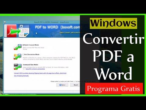 como-convertir-pdf-a-word--programa-windows-gratis