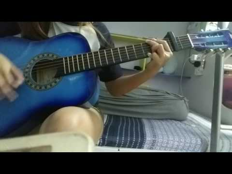 Dhyo Haw - Kecewa (cover)