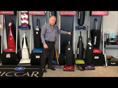 A to Z Vacuum | Eastern Pennsylvania's Premier Vacuum, Fan