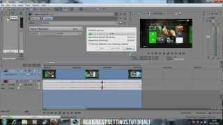 Best Roxio Quality On Youtube Tutorial (720p)