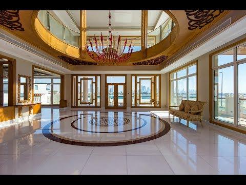 Stunning Pearl Jumeirah Villa, Pearl Jumeirah, Dubai, UAE | Gulf Sotheby's International Realty