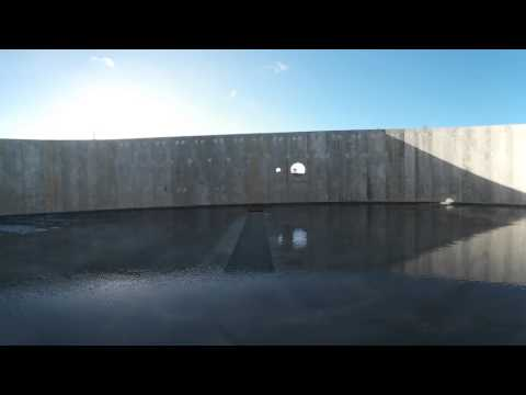 360-gradersfilm från Energi- och Miljöcenter på Sobacken