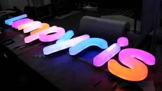 LED вывеска(, 2012-02-13T10:59:03.000Z)