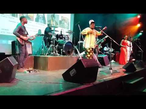 Rastaman nkhushu katiba live at state thearter 04 feb 2016