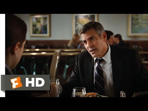 Up in the Air (4/9) Movie CLIP - The Miles Are the Goal (2009) HD