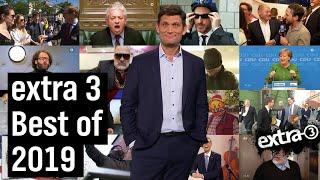 Extra 3 – Das Beste 2019 vom 11.12.2019