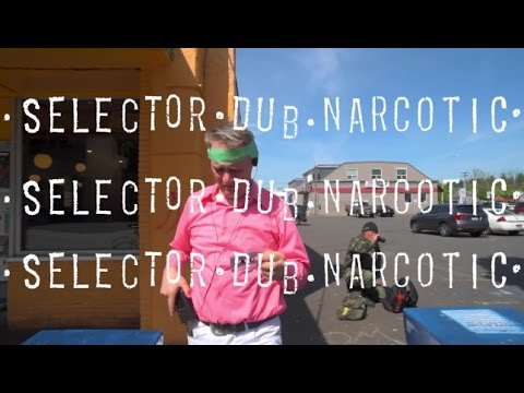 """Selector Dub Narcotic - """"Hotter Than Hott"""" (Official Music Video)"""
