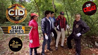 The Jungle Ghost Mystery | सीआईडी | CID Meets Bollywood