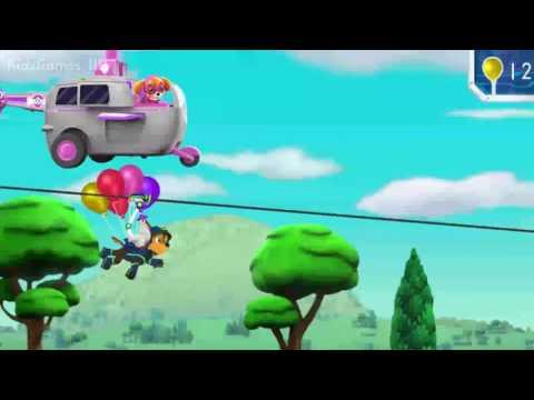 Paw Patrol Game Corn Roast Catastrophie   Nick JR English Cartoon   Paw Patrol Full Episodes 29