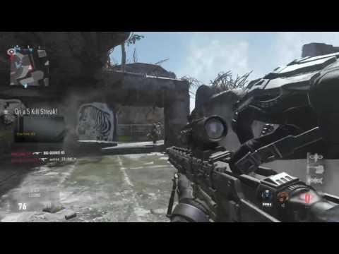 Testing My Sniping | Advanced warfare | Why So Hostile?