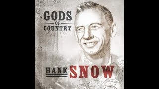 Watch Hank Snow Invisible Hands video