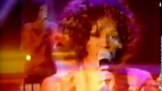 Whitney Houston - I Believe In You And Me (Live UK Lottery 97)