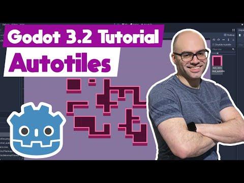 Godot 3.2 Tutorial