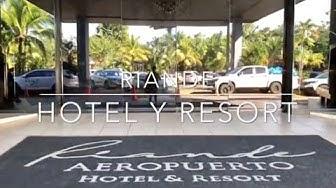 RIANDE Hotel 🇵🇦