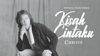 Chrisye - Kisah Cintaku (Official Music Video)