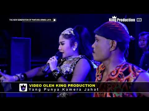Abang Roni - Anik Triia Aulia - Arnika Jaya Live Kalibaru Cilincing Jakarta Utara