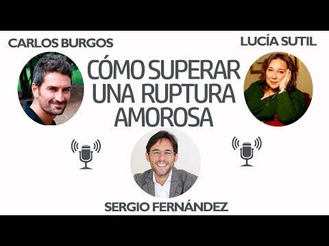 ¿Te han dejado? Carlos Burgos, Lucía Sutil y Sergio Fernández. 68