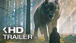 WALHALLA: Die Legende von Thor Trailer German Deutsch (2020)