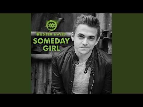 Someday Girl