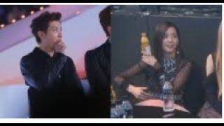 Idol K-Pop làm gì khi ngồi 'mát đít' suốt vài tiếng đồng hồ tại những lễ trao giải?