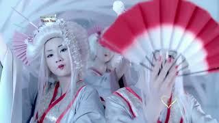 Подружка из Китая  -   Лариса Крылова муз,Алексей Карелин ст,Римма Казакова