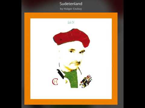The Ost Ist Rot - Holger Czukay