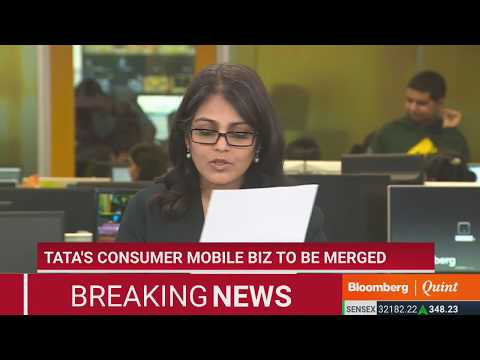 Bharti Airtel Agrees To Take Over Tata Teleservices