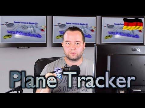 Blender CameraTracking Tutorial 3-1 Plane Tracker [Deutsch] [by Geblendert]