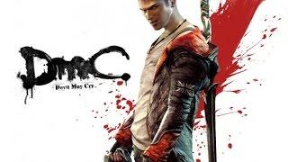 Gamer Jowo!!  DMC:Devil May Cry