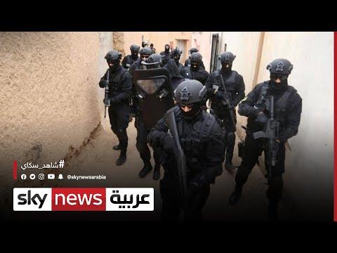 الأمن يتمكن من تفكيك خلية إرهابية بضواحي مراكش  - نشر قبل 24 دقيقة